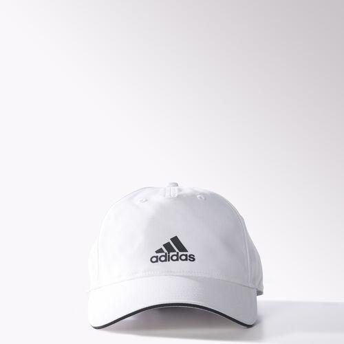 adidas - Climalite Cap White/Black S20519