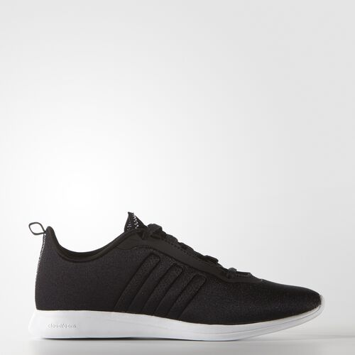 adidas - Women's Cloudfoam Pure Shoes Core Black/White F99669