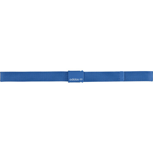 adidas - adidas Webbing Belt Bluebird / White F79788