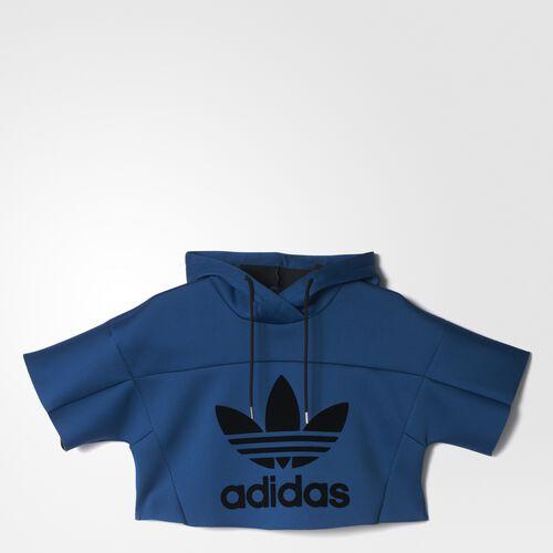 adidas - Women's Regista Sweatshirt Tech Steel AY4957