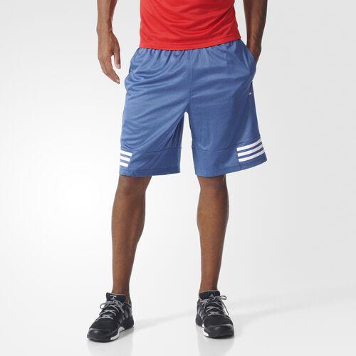 adidas - Men's Base Mid Shorts Blue AY4448