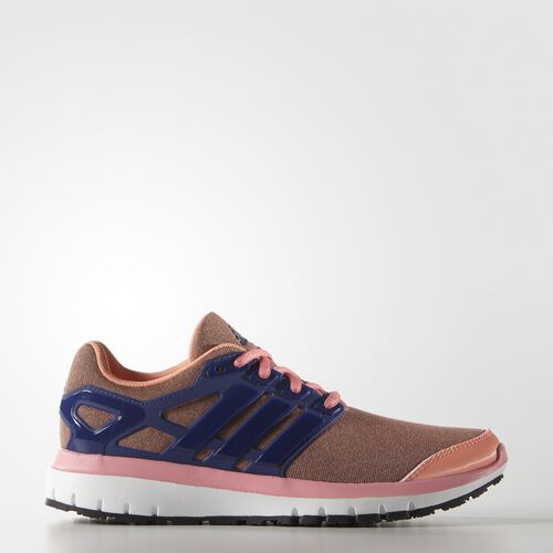 adidas - Femmes Energy Cloud Shoes Sun Glow S16/Unity Ink F16/Ray Pink F16 BB4115