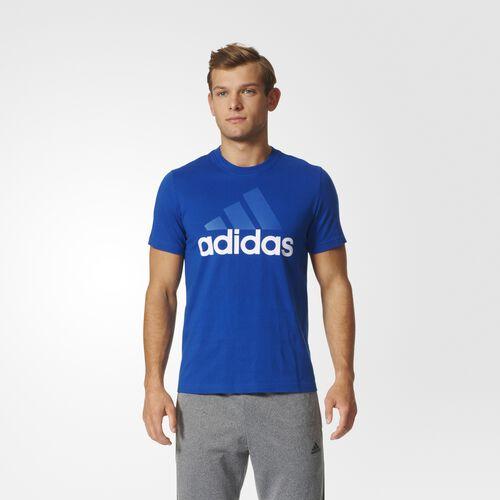 adidas - ESS LINEAR TEE COLLEGIATE ROYAL S98734