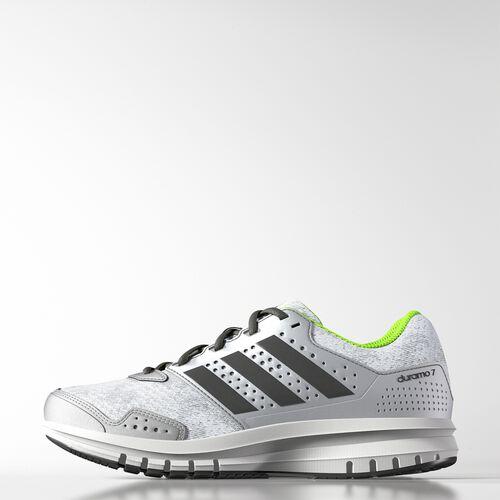 adidas - Enfants Duramo 7 Shoes Core Black / Iron Met. / White S83319