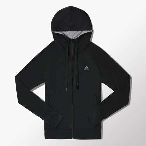 adidas - Women's Prime Jacket Black F49409