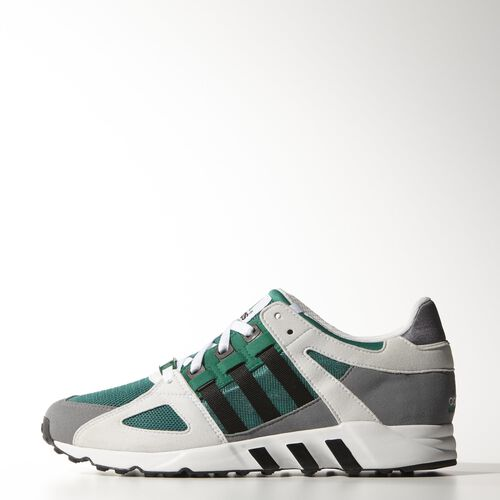 adidas - Hommes Equipment Running Guidance 93 Shoes Tech Beige F13/Core Black/Sub Green S13 B40931
