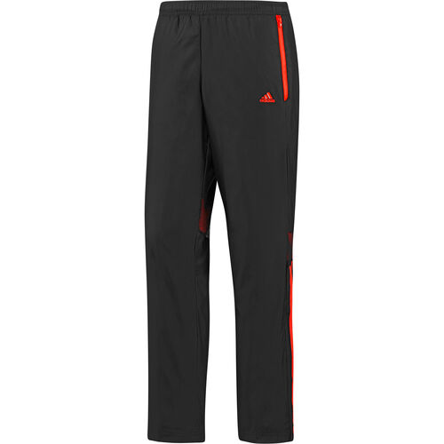adidas - Hommes F50 Woven Pants Black / Infrared G72871
