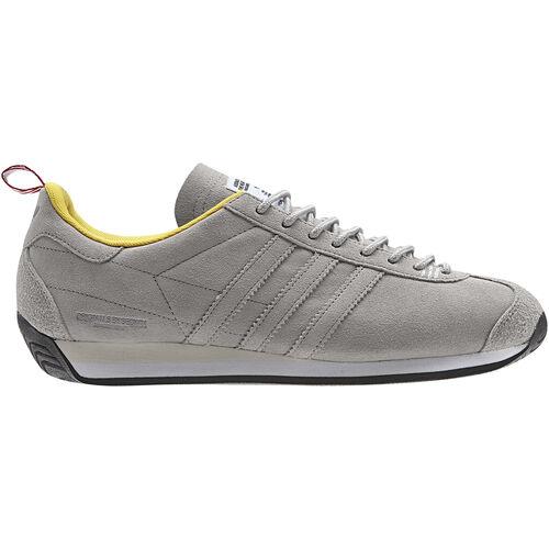 adidas - Hommes BW Country Zero Shoes Aluminium / St Goldenrod / Aluminium G96745