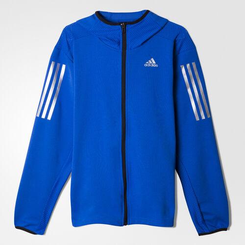 adidas - Hommes Cool365 Hoodie Blue AB7109