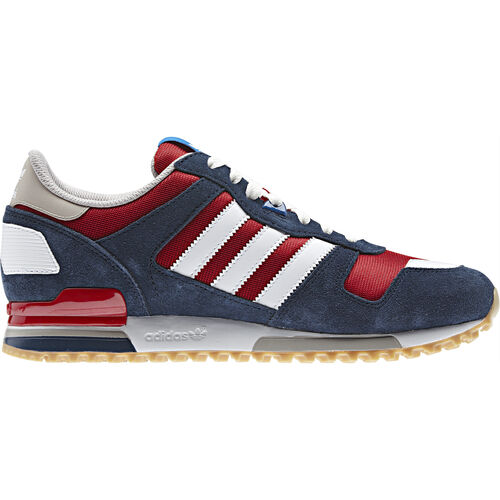 adidas - Hommes ZX700 Shoes University Red / St Dark Slate / Running White G96517
