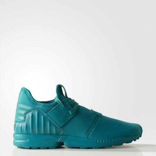 adidas - Men's ZX Flux Plus Shoes EQTGRN/EQTGRN/EQTGRN S79059