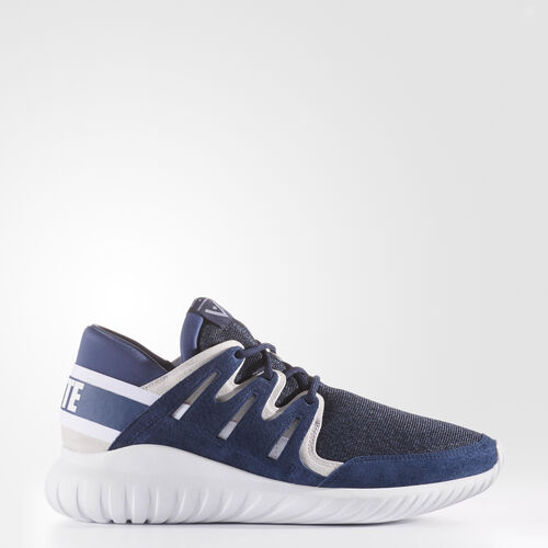adidas - Men's White Mountaineering Tubular Nova Shoes Conavy/Ftwwht/Ftwwht BB0768