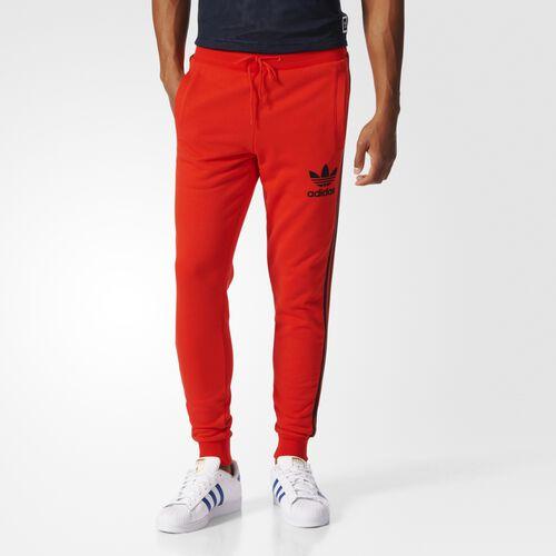 adidas - PANTALON ORIGINALS  Core Red BK5902