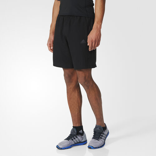 Men's Sport Essentials 3-Stripes Woven Shorts Adidas
