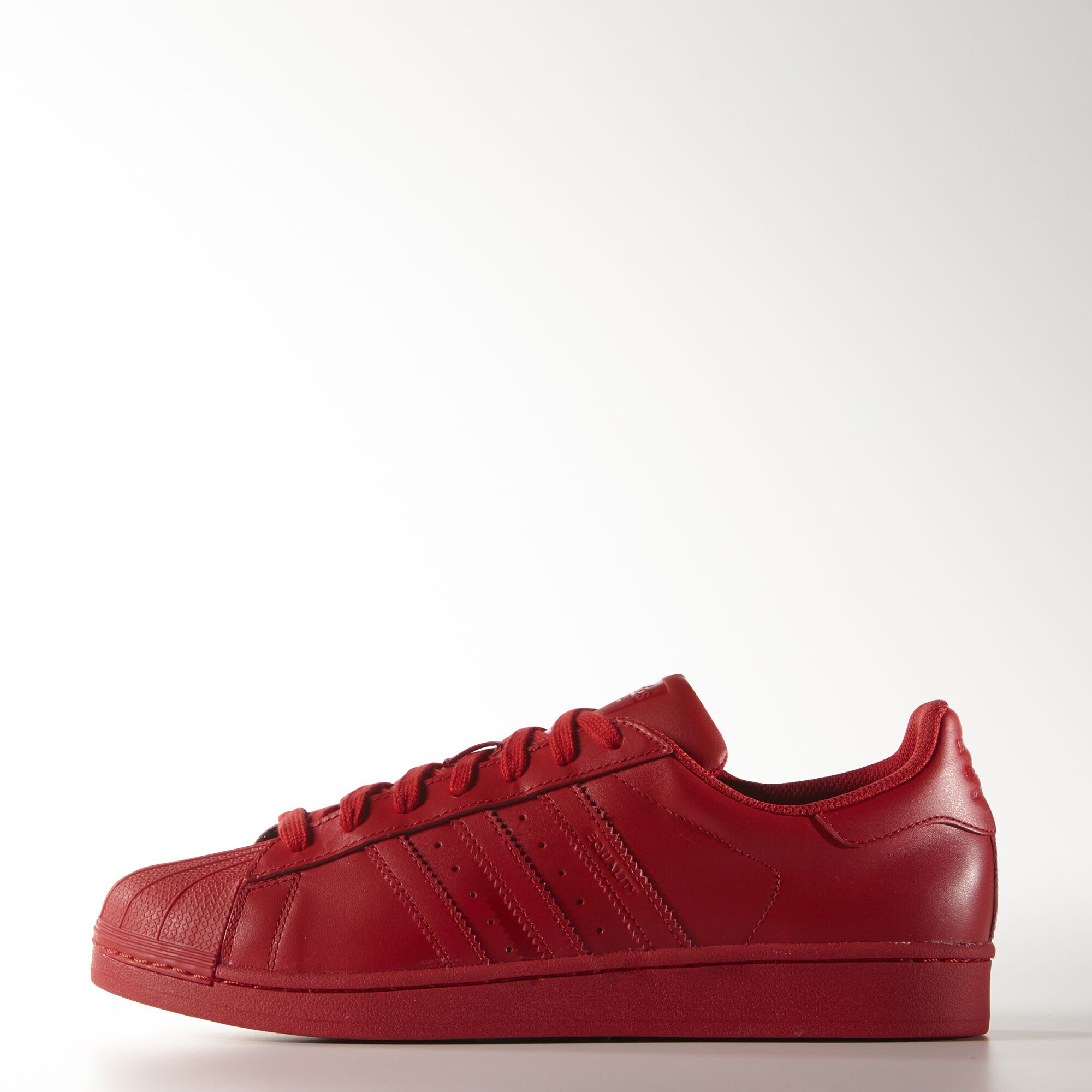 Zapatillas Adidas Originals Rojas