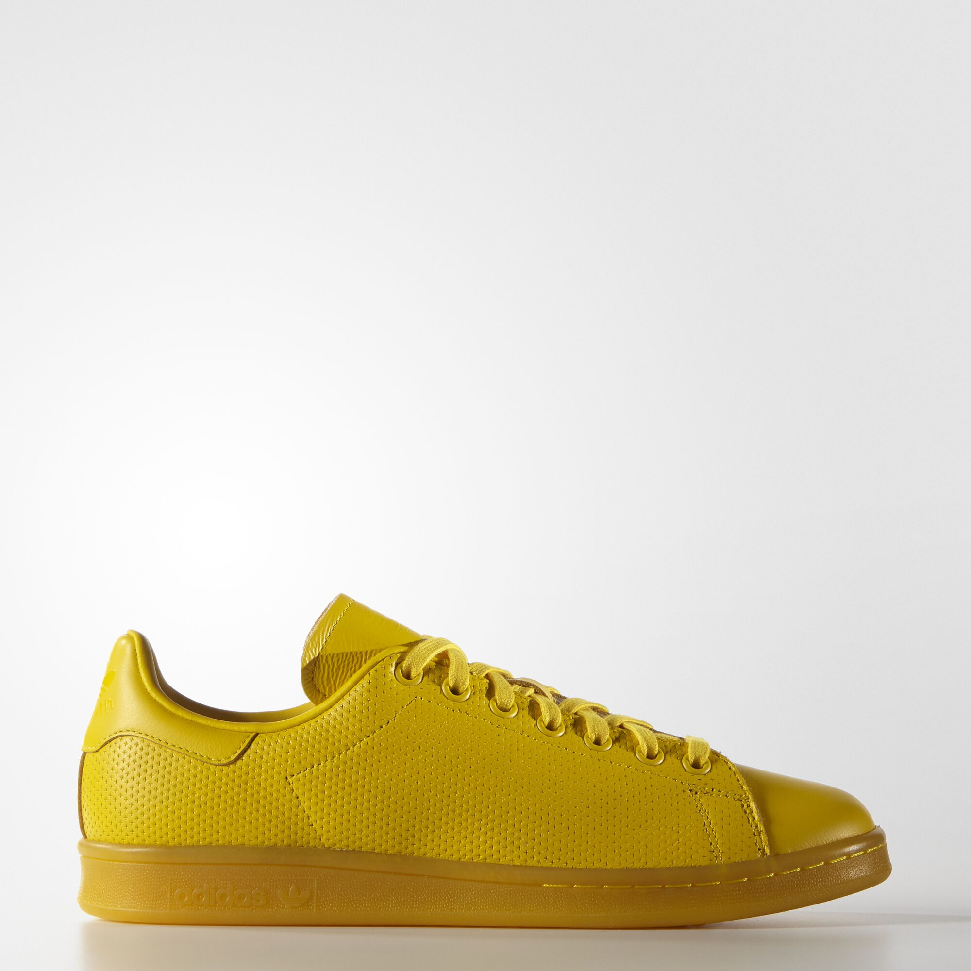 Stan Smith Adidas Gialle