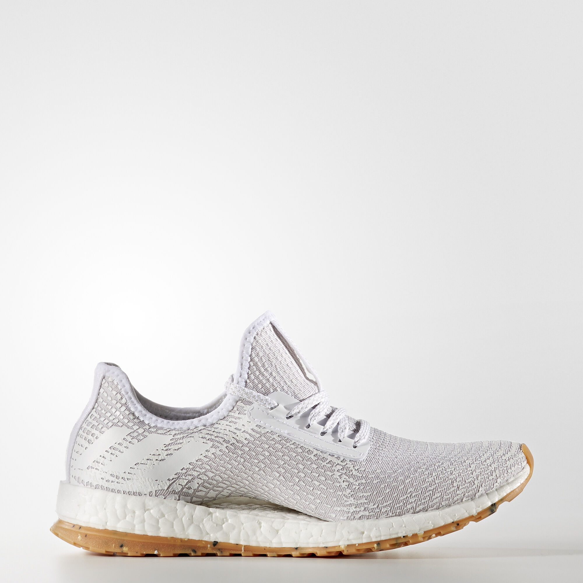Adidas Pure Boost White