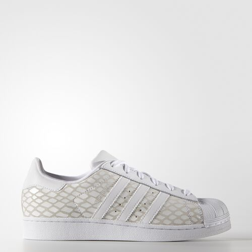 adidas - Femmes Superstar Shoes White S75127