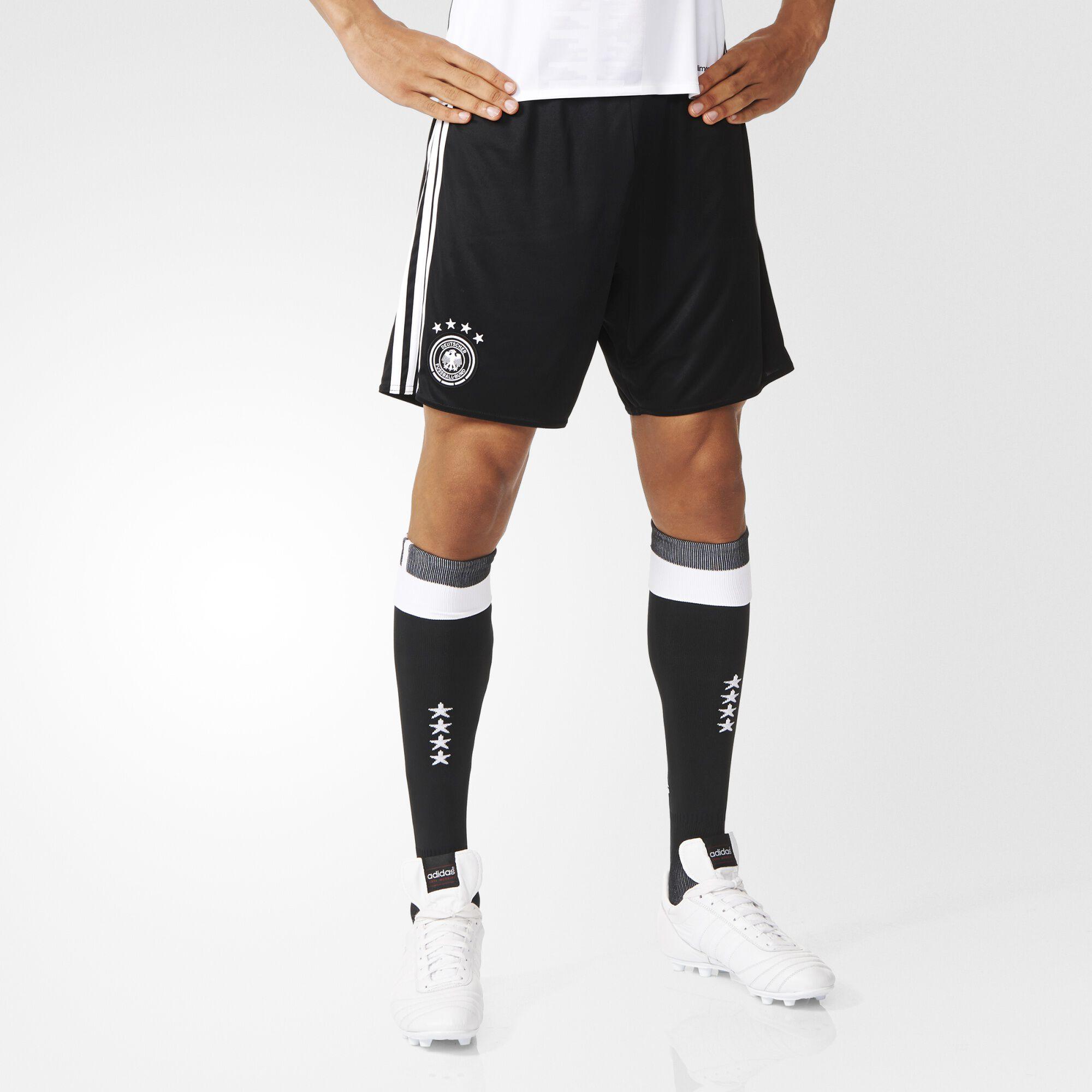 Uefa euro 2016 germany home replica player shorts for Replica mobel deutschland