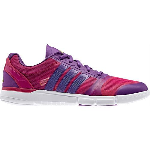 adidas - Women's Noam Shoes Blast Pink Melange / Electricity / Blast Purple G95209