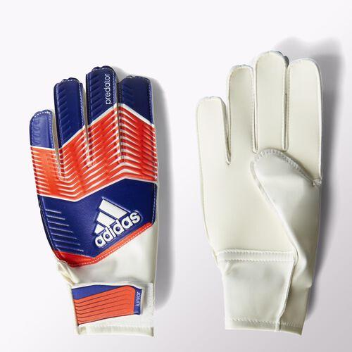adidas - Enfants Predator Goalkeeper Gloves Night Flash / Solar Red / White M38733