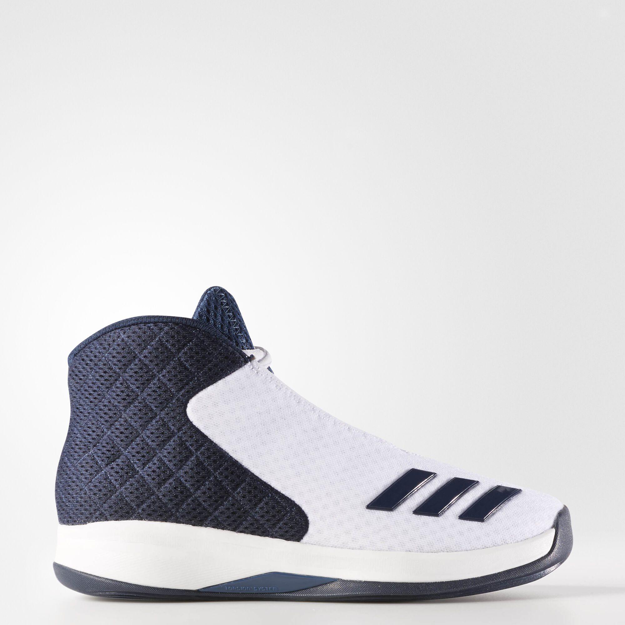 Zapatillas Adidas Blancas Para Niños