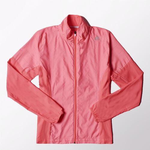 adidas - Femmes Supernova Storm Jacket Flash Red S15 S16232