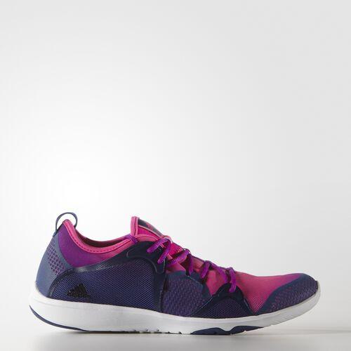 adidas - Femmes adipure 360.4 Shoes Shock Pink S16 / Core Black / Shock Purple F16 AQ1944