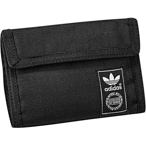 adidas - Wallet Black / Running White G84876