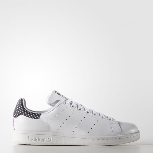 adidas - Women's Rita Ora Stan Smith Shoes Legend Ink / White / Gold Met. S82744