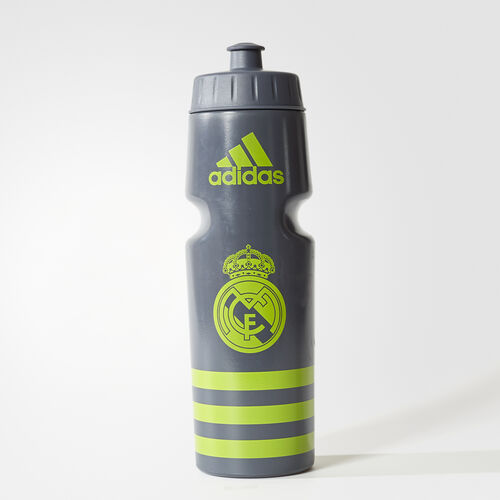 adidas - Real Madrid Bottle Deepest Space  / Solar Yellow AA1071