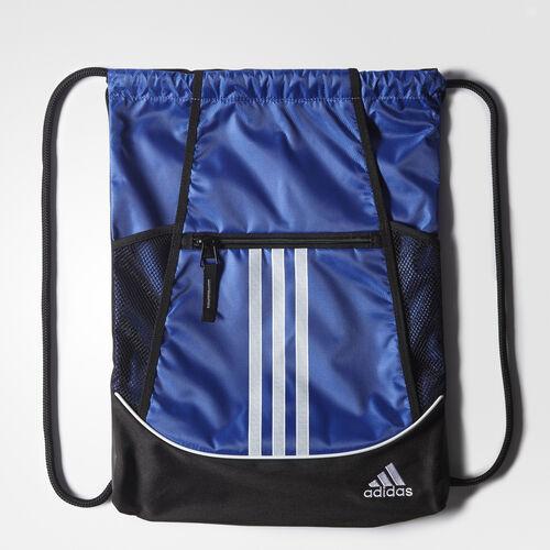 adidas - Alliance 2 Sackpack Blue B01152
