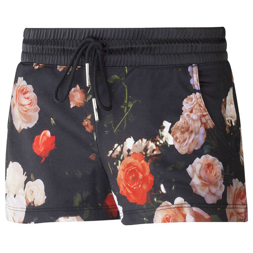 adidas - Women's Rose Shorts Multicolor F79302