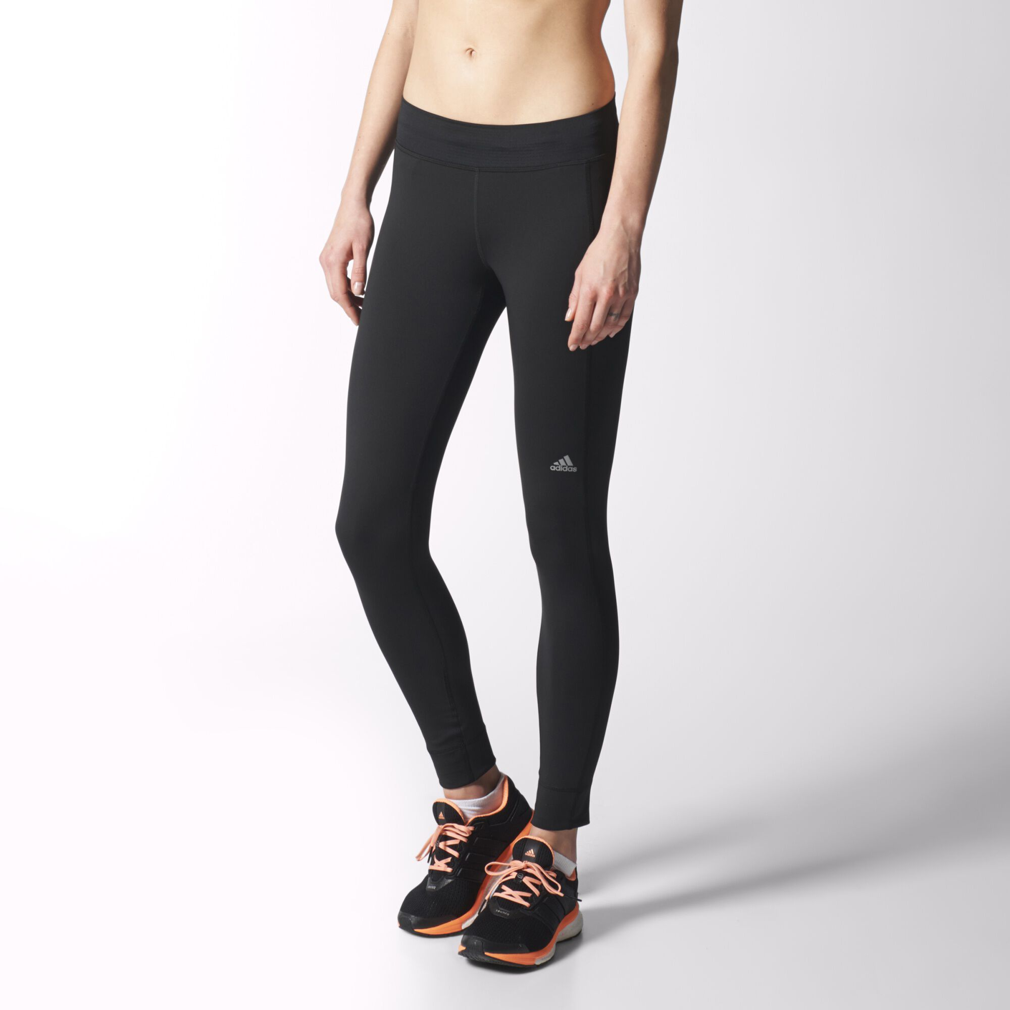 femmes sequencials climacool running tights. Black Bedroom Furniture Sets. Home Design Ideas