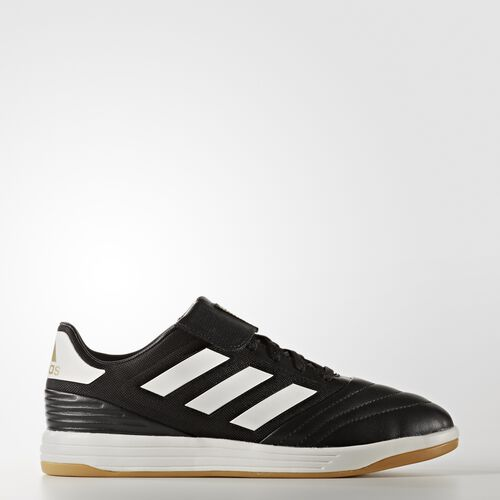 adidas - Copa Tango 17.2 Shoes Core Black  /  Gold Metallic BA8531