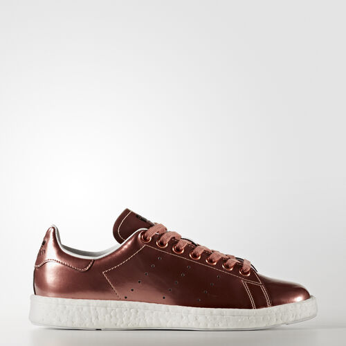Women's Stan Smith Boost Shoes Adidas