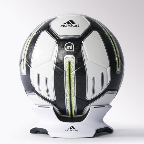 adidas - miCoach Smart Ball White/Multicolor G83963