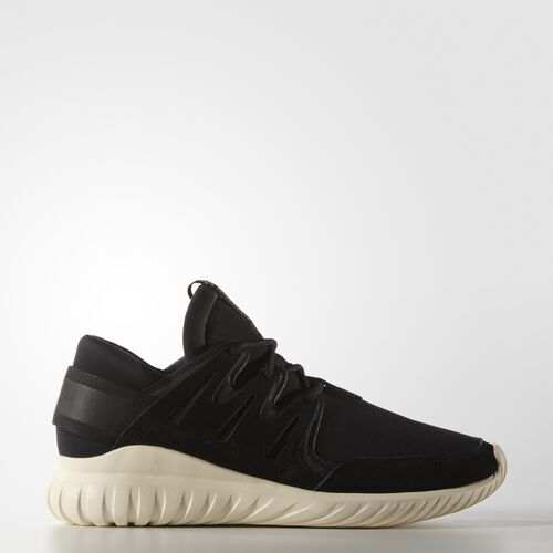 adidas - Men's Tubular Nova Shoes Core Black/Cream White S74822