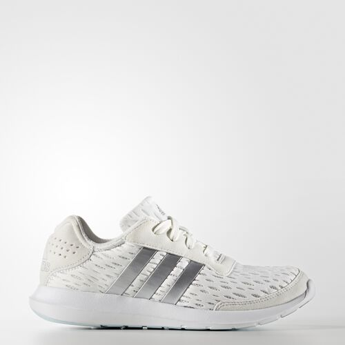 adidas - Femmes Element Refresh MP Shoes Crystal White S16/Silver Met./Ice Blue F16 S80272
