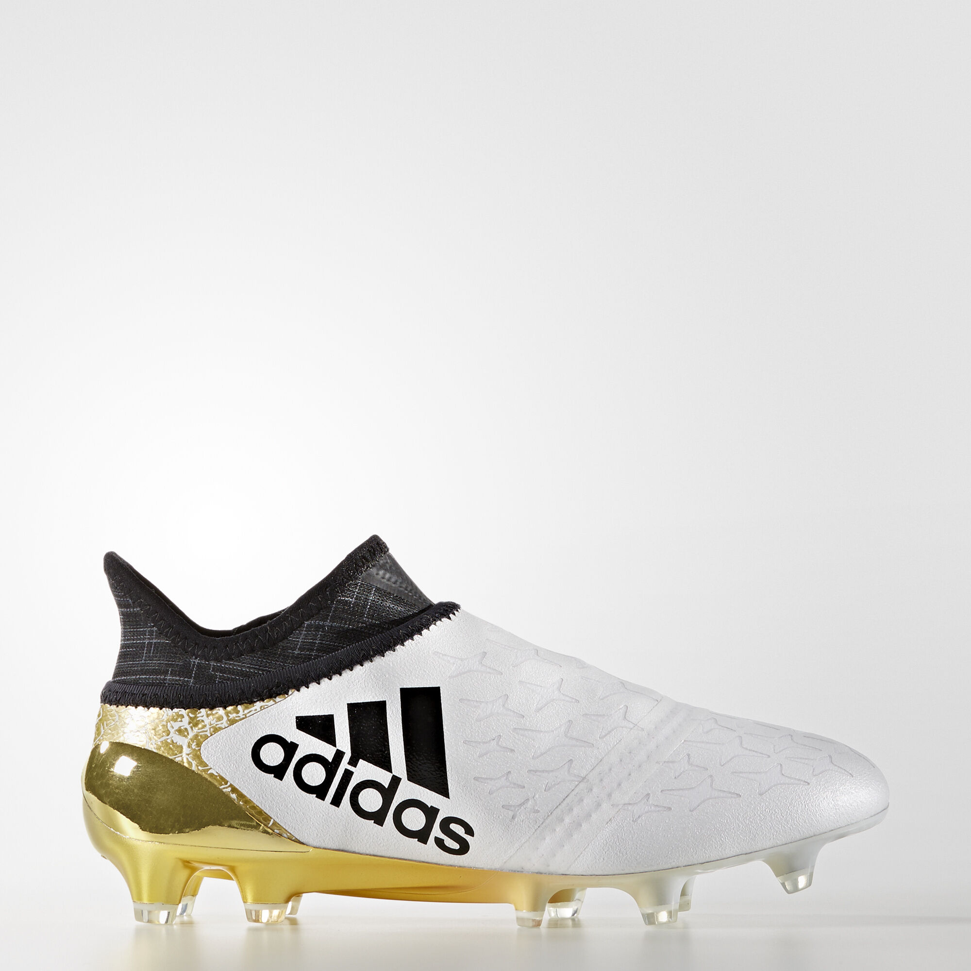 adidas x 16 purechaos firm ground cleats white adidas us. Black Bedroom Furniture Sets. Home Design Ideas