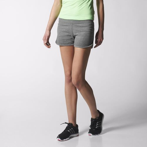 adidas - Women's Climacool Aeroknit Shorts Black S11612