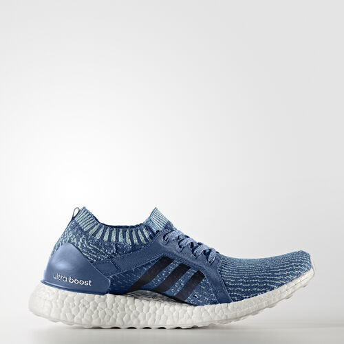 adidas - ULTRABOOST X Parley Shoes Core Blue  /  Core Blue  /  Intense Blue BB1978