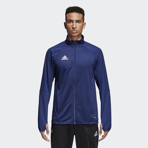 Men's Tiro 17 Training Jacket Adidas