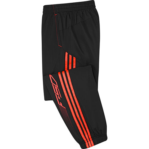 adidas - Youth Boy's F50 Woven Pant Black / Infrared G72745