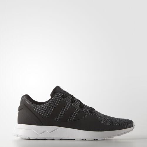adidas - Men's ZX Flux ADV Tech Shoes Core Black / Utility Black F16 / Ftwr White S76396