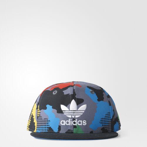 adidas - Kids Multicolour Cap Multicolor AY9037