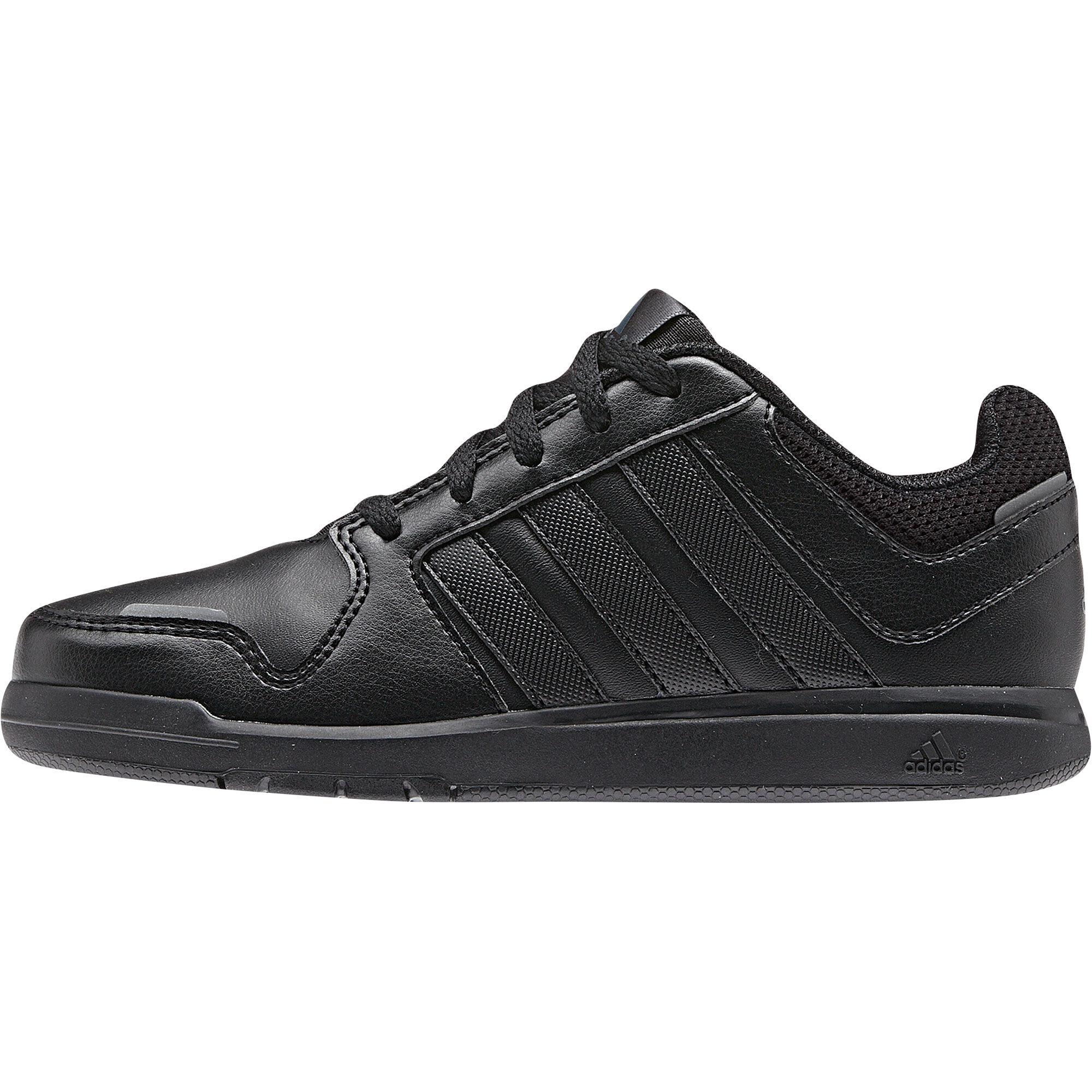 zapatillas adidas negras para niños,adidas negras blancas ...