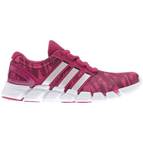 adidas - Femmes Adipure Crazyquick Shoes Blast Pink / Metallic Silver / Pride Pink G97578