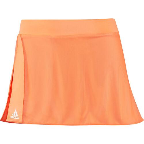adidas - Femmes adizero Skort Glow Orange G81976
