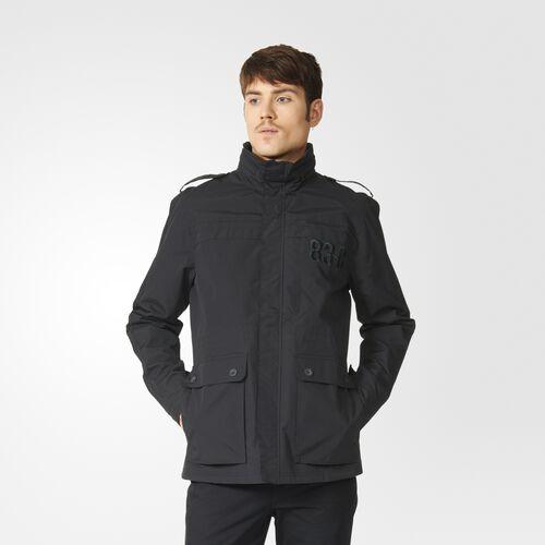 adidas - 83G Military Jacket Black AZ6128